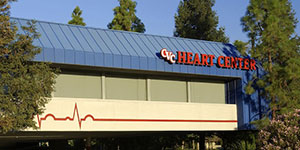 Cardiovascular Consultants Heart Center Fresno